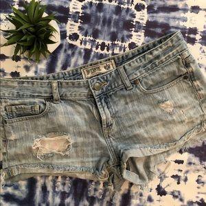 Victors secret shorts